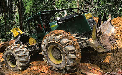 Ford County or Similar - Page 4 - Large equipment - Arbtalk | The